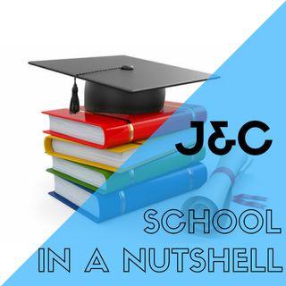 "J&C Show ""School in a Nutshell"" - Episode 6"