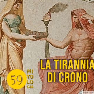 La tirannia di Crono