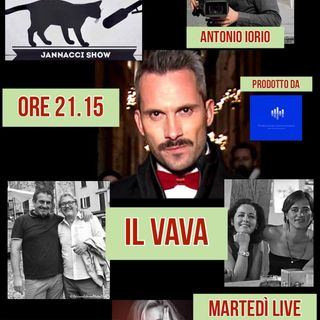 Vava77 con Antonio Iorio