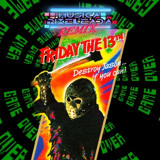 Friday the 13th (NES)