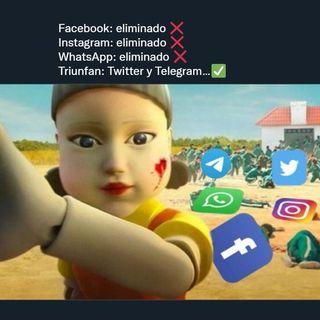 El Cuarto Frío Ep.3 - Conspiración detrás de la caída de Facebook, Instagram y WhatsApp