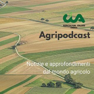 Agripodcast Cia Umbria marzo 2021