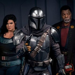 RecensiAMO - The Mandalorian 2x04