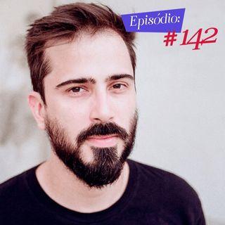 Troca o Disco #142: Entrevista - Guilherme Guedes
