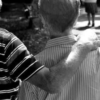 Guarda la persona, non la demenza