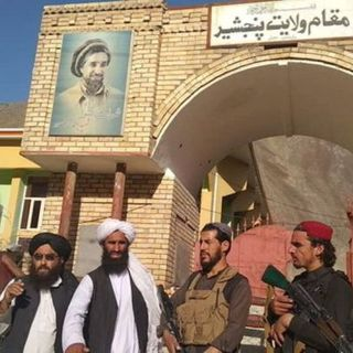 Are the Taliban different this time?