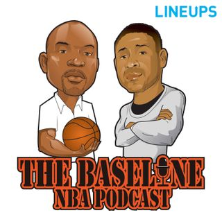 Episode 443: FaceTime with The Baseline  ft. Bonzi Wells