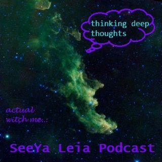 SeeYa Leia - Entertainment Reviews