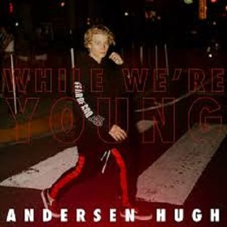 Andersen Hugh talks #music, his fans and what's to come on #ConversationsLIVE