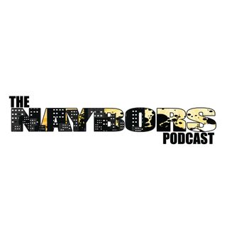 "NayborsPodcast ""Revolt TV"""