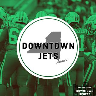 Ep.6: Jets-Eagles Week 5 Preview