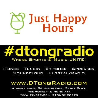 All Independent Music Weekend Showcase - Powered by the Just Happy Hours app