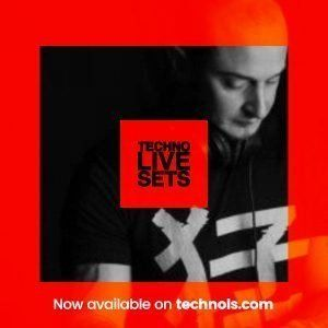Techno: Richard stiles Our Time Is Now