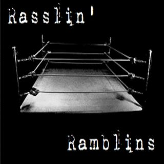 Rasslin Ramblins IG TV Episode 1