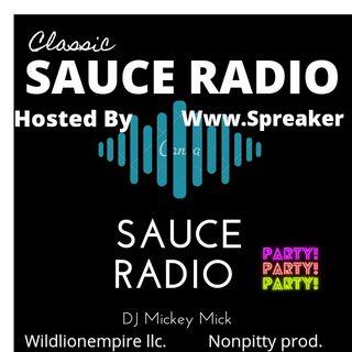 Classic Sauce Radio Ep 16