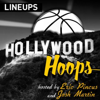 Hollywood Hoops Ep. 158 Early Numbers Show Impact of Dwight Howard, Alex Caruso on L.A. Lakers