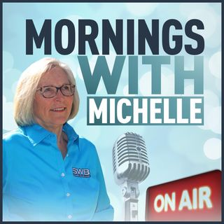 Mornings with Michelle: What Everyone Ought to Know About Gravel