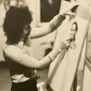Episode 6: The Apollo Gallery, Vancouver 1970