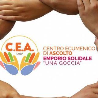 Sostegno e investimenti per il Centro Ecumenico d'Ascolto di Pinerolo