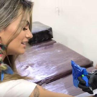 O Agiota Da Namorada + Tatuagem de Ex