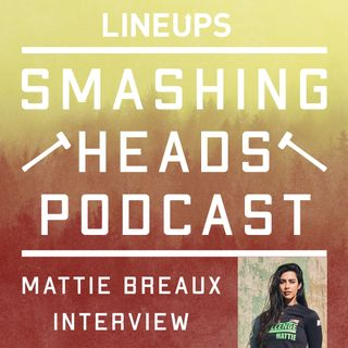 Mattie Breaux Interview (Total Madness)