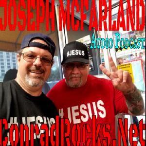 Evangelist Joseph McFarland