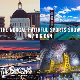 The NorCal Faithful Sports Show