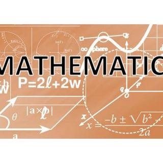 Mathematics vs  Racism & Weaponized Mathematics: 619-768-2945