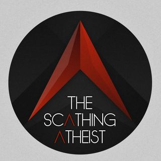 Secular Stories - Interview with Noah Lugeons (The Scathing Atheist; Skepticrat; God Awful Movies)