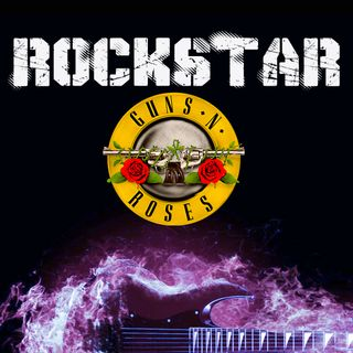 Guns 'n' Roses @ Radio Star 2000