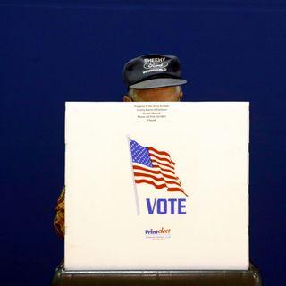 El voto de confianza en EEUU