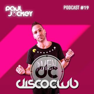 Disco Club - Episode #019
