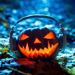 GenX Haunting Halloween Mix