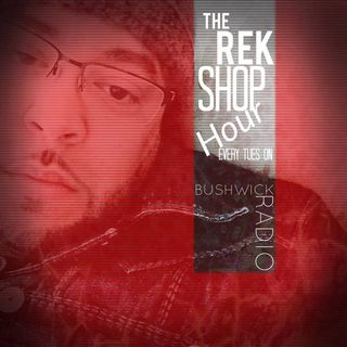 #strictlyhouse presents The Rek Shop Hour w/ Papote 3.19.19