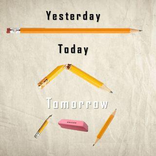 Broken Pencils |  Olympics |  Resilience