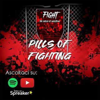 Pills Of Fighting