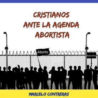 La agenda abortista en Chile