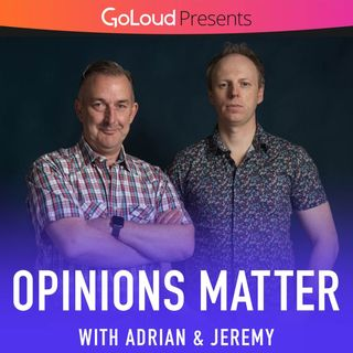 Jeremy Goes on a Mad Rant About The Downside of Parenting