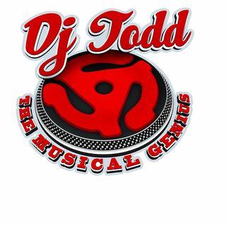 DJ Todd: House Mix Vol. 1