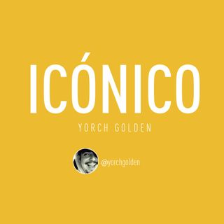 Icónico #75 - Entrevista con ChioSan