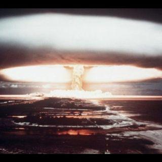 La Francia si è accorta dei disastri causati con gli esperimenti nucleari in Polinesia