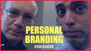Personal branding: i 3 consigli di Riccardo Scandellari