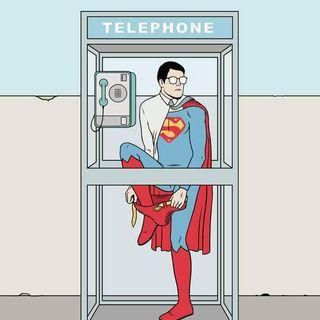 Retro Memory #16 - Phone Booths
