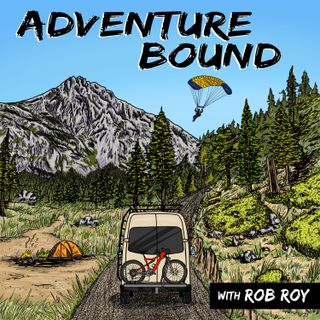 The Fly Fishing Nomad - Matt Reck