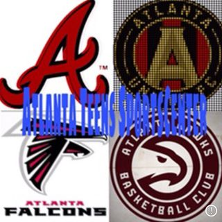 "Atlanta Teens SportsCenter (2/8/20) ""NBA Trade Deadline, Mookie Betts to LA, XFL debut, etc"""
