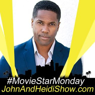02-11-19-John And Heidi Show-MovieStarMonday-RodneyDamonCollins