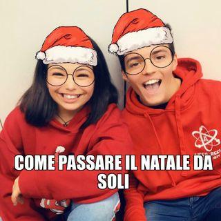 #cremona Come passare un buon Natale ANCHE da soli