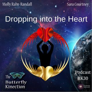 BK30: Dropping into the Heart