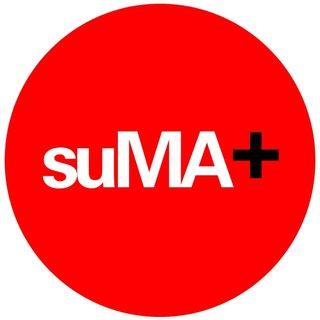 suMA + (3)