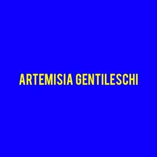 Artemisia Gentileschi : La Biografia